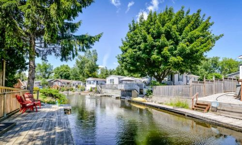 Mini Lakes Puslinch Homes For Sale